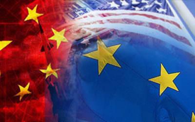 Прибыльный бизнес с Китаем, США или ЕС