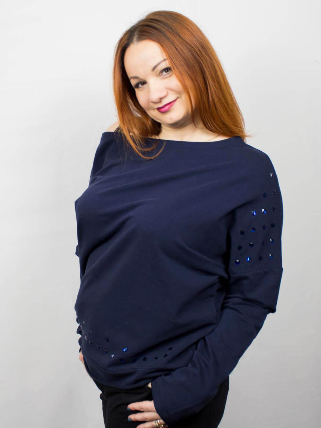 Виктория Борсук, руководитель отдела транспортно-экспедиционной деятельности Grand Logistics Company.