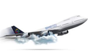 авіа вантажні перевезення