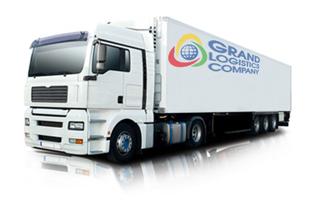 Автомобільні вантажоперевезення - стандартні вантажі