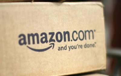 Доставка товаров на Amazone