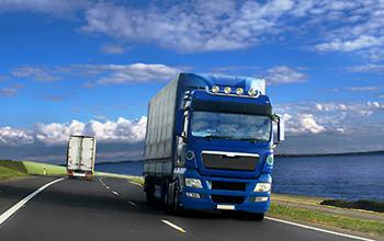 Grand Logistics Company - автоперевозки
