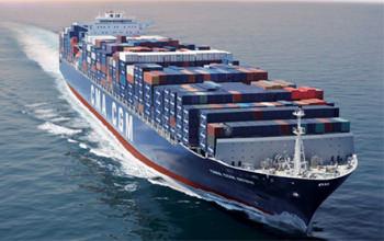 Grand Logistics Company - Морские перевозки