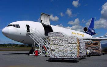 Grand Logistics Company - Авиаперевозки