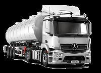Автоперевозка наливных грузов
