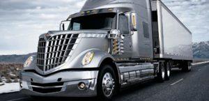 Вантажоперевезення в Україні збільшилися на 4%