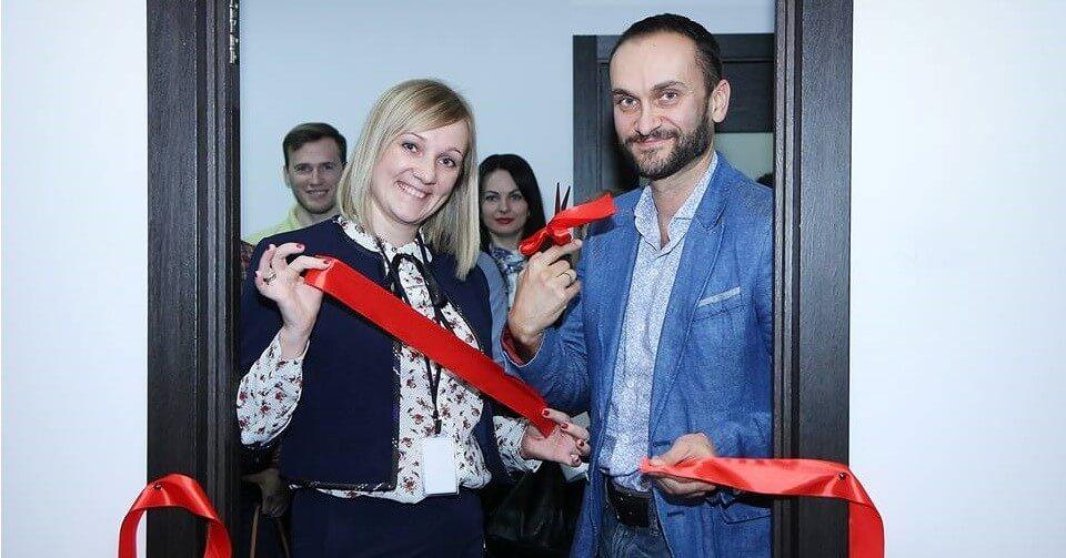 Открытие офиса GLC в Киеве
