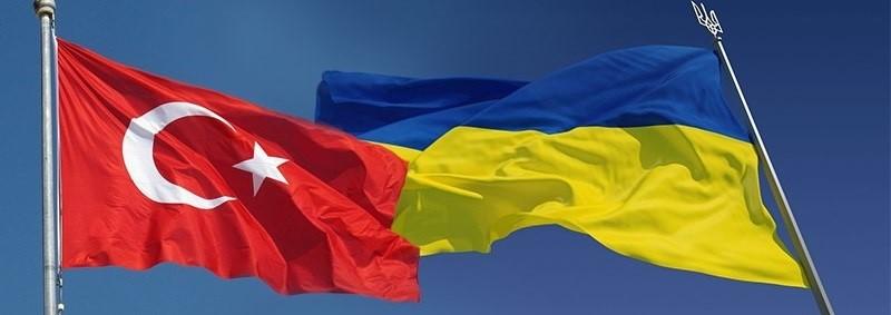 Турция и Украина расширяют сотрудничество в сфере контейнерных перевозок