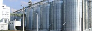 У морському порту Іллічівська відбулося відкриття зернового терміналу