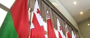 Беларусь и Грузия рассмотрели возможности сотрудничества в рамках инициативы экономического пояса «Шелкового пути»