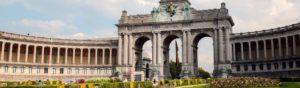 Бельгия вводит плату за пользование автомобильными дорогами для грузовиков