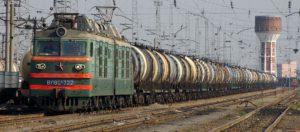 """Белоруссия и Украина обсудили новый """"Шелковый путь"""""""