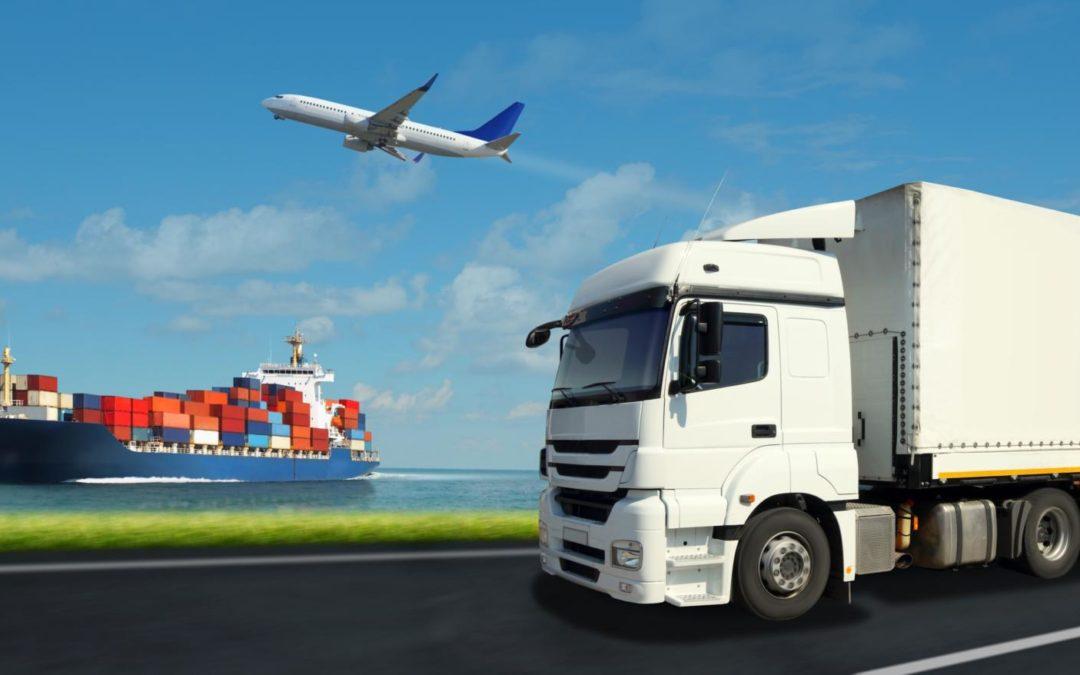 Особливості контейнерних перевезень в ХХI столітті