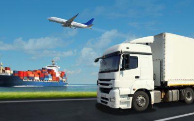 Особенности контейнерных перевозок в ХХI веке