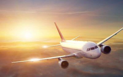 Особенности современных авиаперевозок в Украине