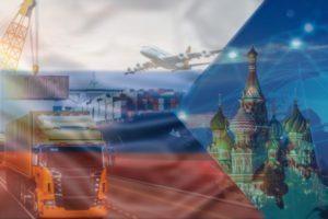Доставка грузов из России