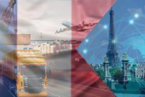 Грузоперевозки Франция