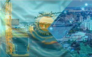 Доставка грузов из Казахстана