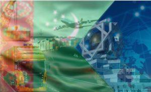 доставка в Туркменистан