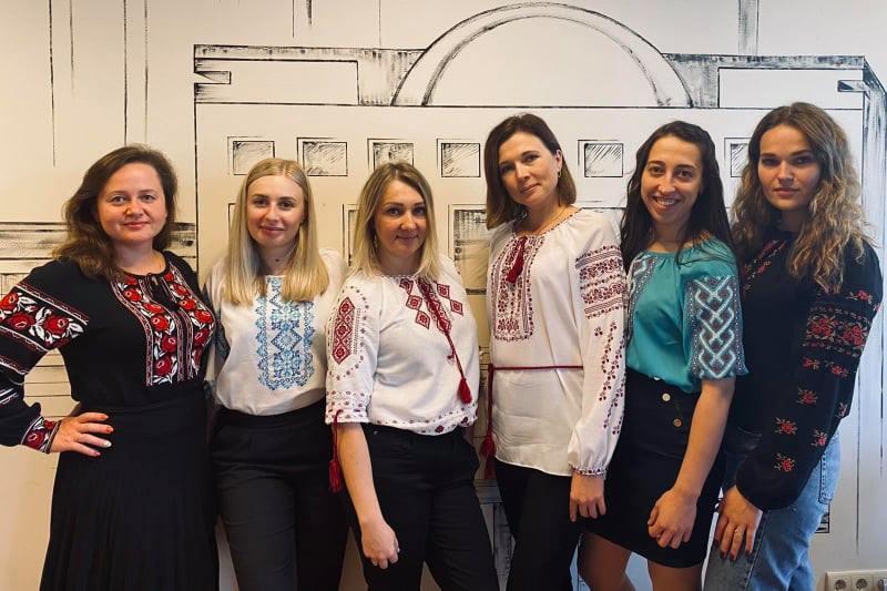 Привітання з Днем захисника України та Днем Українського козацтва
