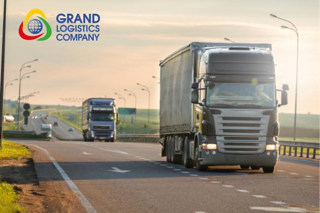 Колектив Grand Logistics Company вітає усіх причетних із Днем автомобіліста!