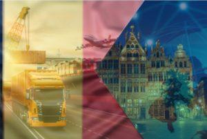 Грузоперевозки из Бельгии