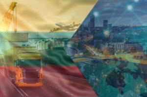 Грузоперевозки из Литвы