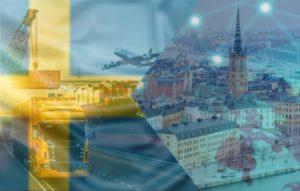 Грузоперевозки Украина-Швеция