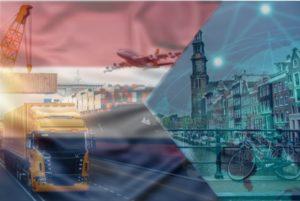 Доставка грузов из Голандии