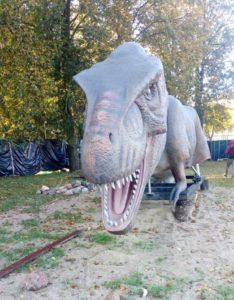 Грузовые перевозки - динозавр