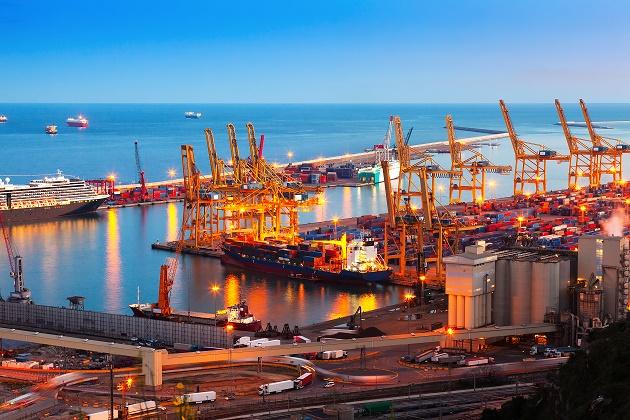Особливості доставки товарів з Китаю