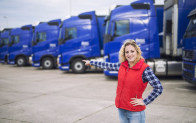 Обзор автомобильного транспорта для перевозки различных грузов