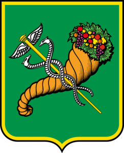 грузоперевозки Харьков - герб города
