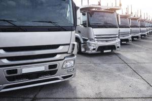 Обзор грузовых автомобилей