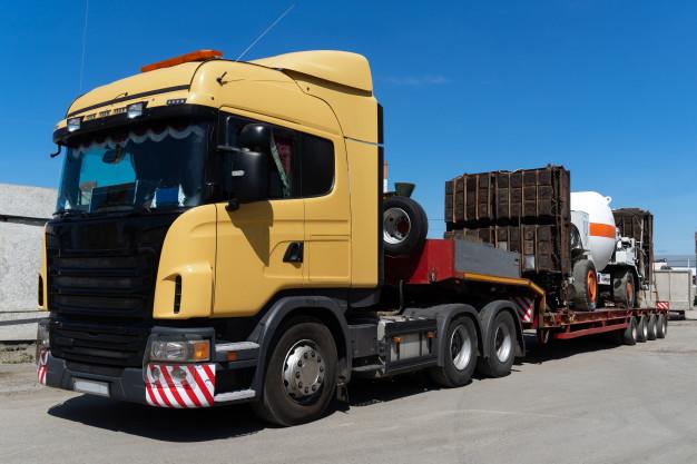 Виды нестандартных грузов и их доставка по Украине