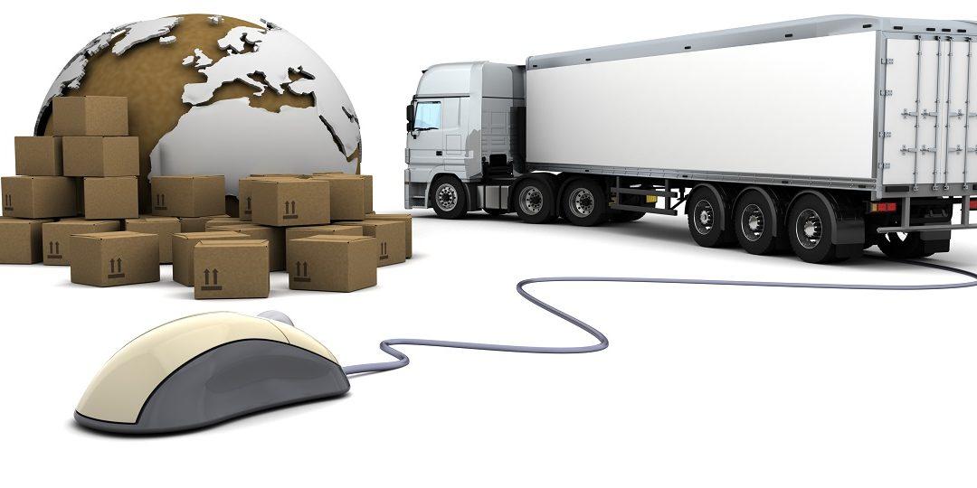 Как быстро доставить товар из Европы?