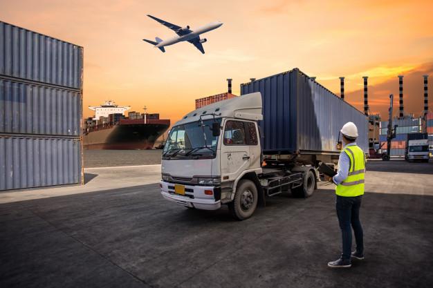 Види міжнародних вантажних перевезень: який транспорт краще вибрати?