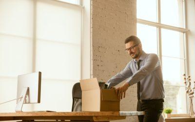 Как организовать профессиональный офисный переезд?