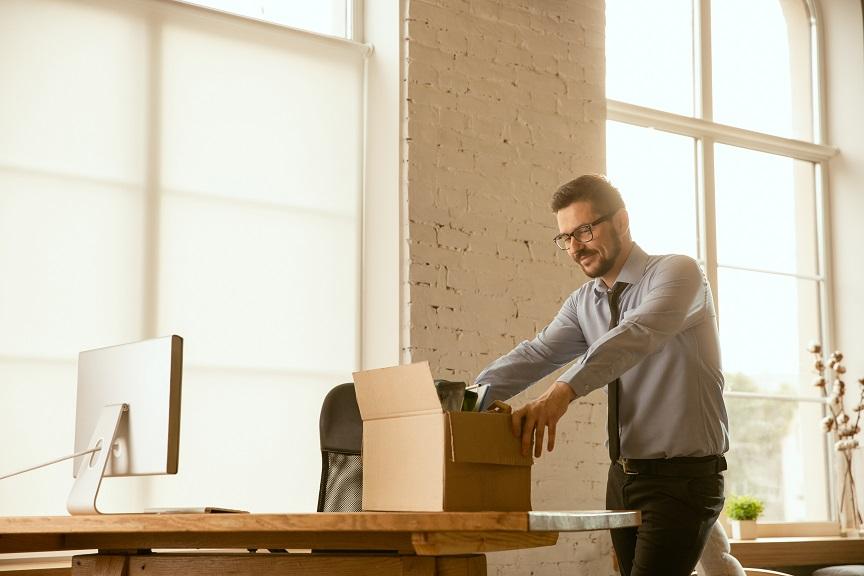 Як організувати професійний офісний переїзд?