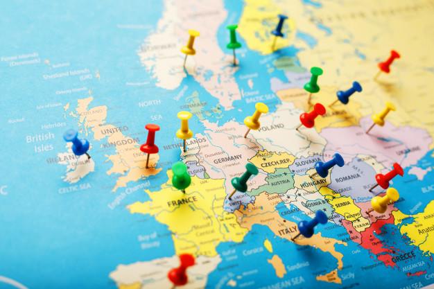 Вантажні перевезення з Європи - який спосіб краще вибрати?