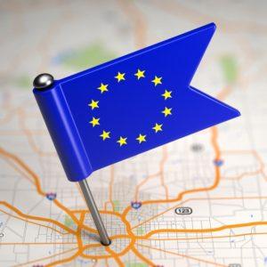 доставка груза в европу