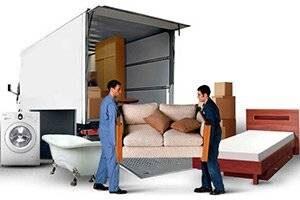 заказать перевозку мебели