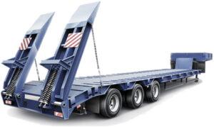 грузовые перевозки тралом