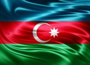 Флаг - доставка груза из Азербайджана