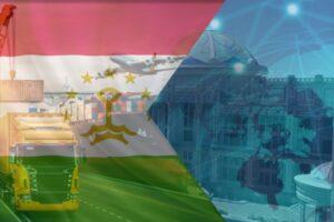 Грузоперевозка из Таджикистана