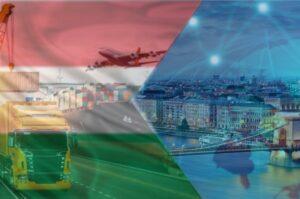 Перевозка груза в Венгрию
