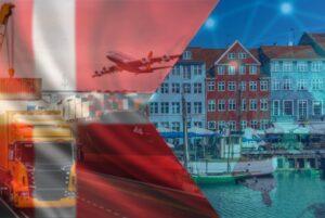 Доставка грузов из Дании