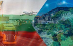 грузоперевозки из Болгарии