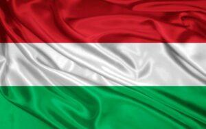 Флаг Венгрии - грузоперевозки