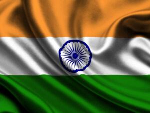 Флаг Индии - грузовые перевозки